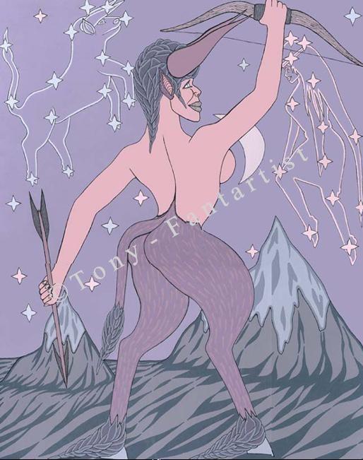 Femme taurus
