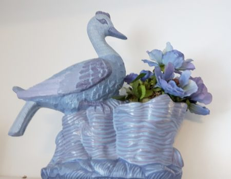 Canard (vase)