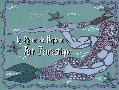La plume de Neptune